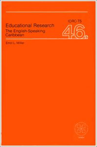 Book Cover: Educational Research