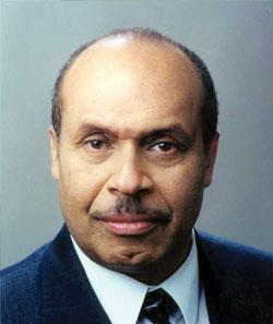 Professor Errol Miller bio image