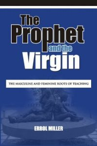 Book Cover: Prophet and the Virgin