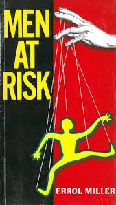 men at risk book cover