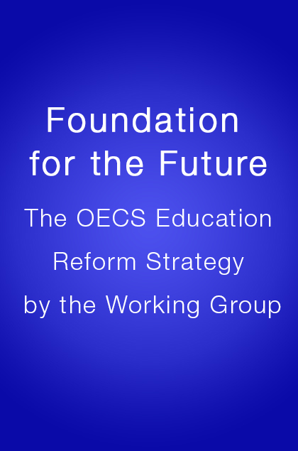 Book Cover: Foundation for the Future