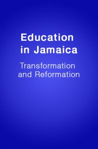 Book Cover: Education in Jamaica