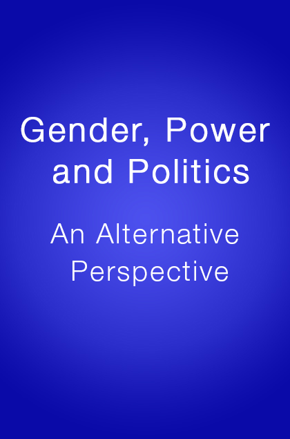 Book Cover: Gender, Power and Politics