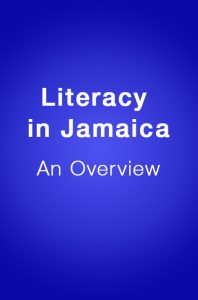 Book Cover: Literacy in Jamaica
