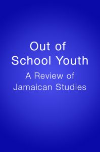 Book Cover: Out of School Youth