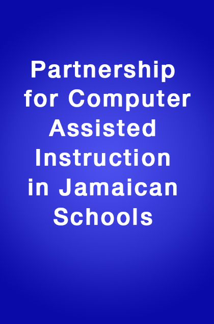 Book Cover: Partnership for Computer Assisted Instruction