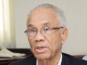 Dr Carlton Davis
