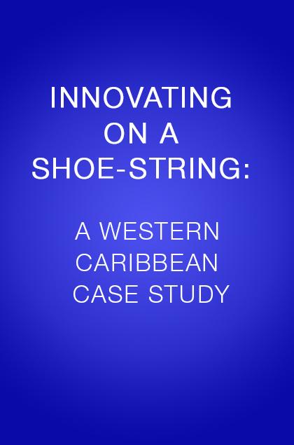Innovating-on-a-shoestring-Errol-Miller