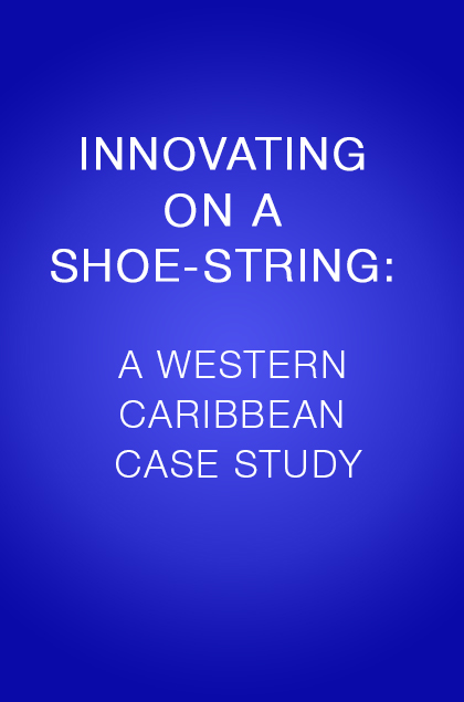 Innovating-on-a-shoestring-Errol-Miller
