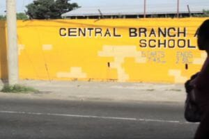 Central branch all age school
